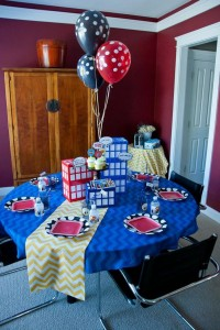 Superhero Party on a Budget via Kara's Party Ideas | Kara'sPartyIdeas.com #Superhero #BudgetFriendly #PartyIdeas #Supplies (10)
