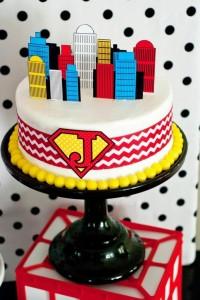 Superhero Party on a Budget via Kara's Party Ideas | Kara'sPartyIdeas.com #Superhero #BudgetFriendly #PartyIdeas #Supplies (6)
