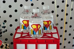 Superhero Party on a Budget via Kara's Party Ideas | Kara'sPartyIdeas.com #Superhero #BudgetFriendly #PartyIdeas #Supplies (4)