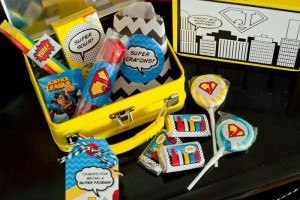 Superhero Party on a Budget via Kara's Party Ideas | Kara'sPartyIdeas.com #Superhero #BudgetFriendly #PartyIdeas #Supplies (2)