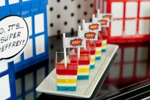 Superhero Party on a Budget via Kara's Party Ideas | Kara'sPartyIdeas.com #Superhero #BudgetFriendly #PartyIdeas #Supplies (35)