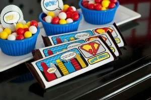 Superhero Party on a Budget via Kara's Party Ideas | Kara'sPartyIdeas.com #Superhero #BudgetFriendly #PartyIdeas #Supplies (33)