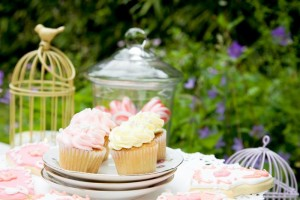 Tea Party Soiree with Lots of Darling Ideas via Kara's Party Ideas | Kara'sPartyIdeas.com #Garden #Floral #Tea #PartyIdeas #Supplies (12)