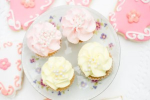 Tea Party Soiree with Lots of Darling Ideas via Kara's Party Ideas | Kara'sPartyIdeas.com #Garden #Floral #Tea #PartyIdeas #Supplies (9)