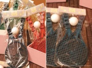 Tennis Birthday Party via Kara's Party Ideas Kara'sPartyIdeas.com #Sports #Tennis #Ideas #Supplies (2)