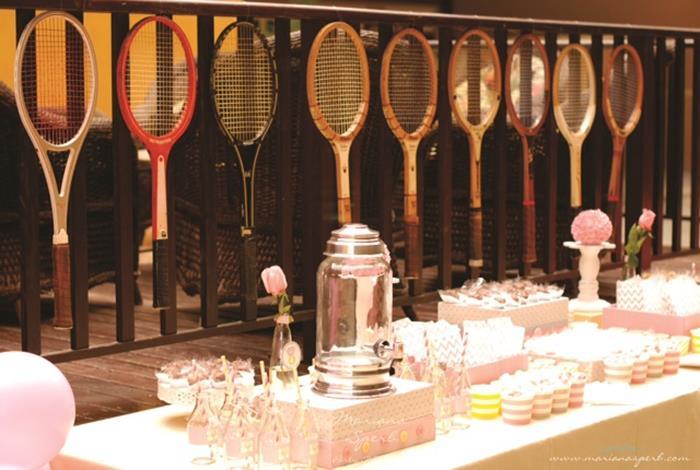 kara u0026 39 s party ideas tennis birthday party via kara u0026 39 s party