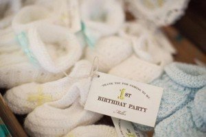 Vintage Yellow and Blue Birthday Party via Kara's Party Ideas Kara'sPartyIdeas.com #VintagePartyIdeas #Supplies #Boy #1stBirthdayParty (3)