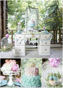 Woodland Fairy Tales Party with SO MANY Cute IDEAS via Kara's Party via Kara's Party Ideas Kara'sPartyIdeas.com #Woodland #Fairies #FairyTale #PartyIdeas #Supplies (1)