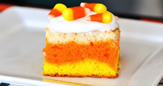 Easy cute and fun Halloween Dessert Ideas via Kara's Party Ideas KarasPartyIdeas.com #halloween #recipes #dessert-167