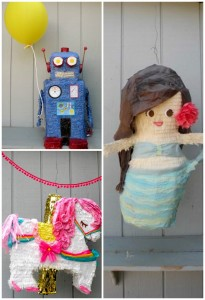 25% OFF PIñATAS via KarasPartyIdeas.com #piñata #coupon #PartySupplies #PartyDecorations