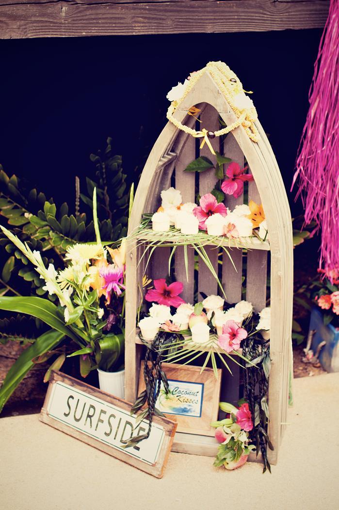 Kara S Party Ideas Bridal Shower Luau Party Via Kara S Party Ideas Bridalshower Hawaiian Luau
