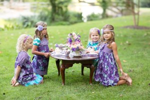 Garden Tea Party with Lots of Cute Ideas via Kara's Party Ideas | KarasPartyIdeas.com #TeaTime #Party #Ideas #Supplies (1)