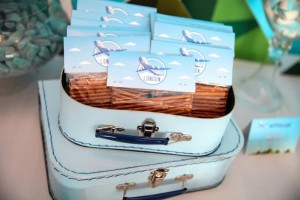 Airplane Themed Birthday Party Full of Cute Ideas via Kara's Party Ideas | KarasPartyIdeas.com #Airplanes #Party #Ideas #Supplies (19)