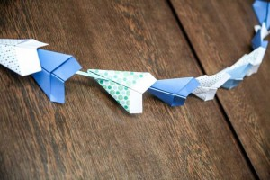 Airplane Themed Birthday Party Full of Cute Ideas via Kara's Party Ideas | KarasPartyIdeas.com #Airplanes #Party #Ideas #Supplies (32)