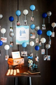 Airplane Themed Birthday Party Full of Cute Ideas via Kara's Party Ideas | KarasPartyIdeas.com #Airplanes #Party #Ideas #Supplies (31)