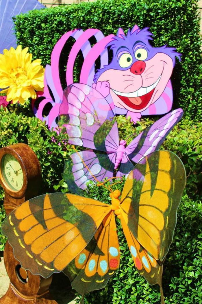 Kara S Party Ideas 187 Alice In Wonderland 15th Un Birthday