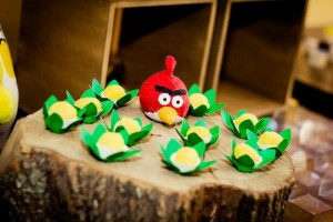 Angry Birds 3rd Birthday Party Full of Cute Ideas via Kara's Party Ideas | KarasPartyIdeas.com #AngryBirds #Party #Ideas #Supplies (13)