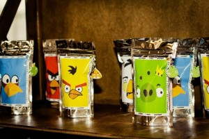 Angry Birds 3rd Birthday Party Full of Cute Ideas via Kara's Party Ideas | KarasPartyIdeas.com #AngryBirds #Party #Ideas #Supplies (11)