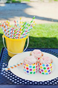 End of Summer Vintage Beach Party with Lots of Cute Ideas via Kara's Party Ideas KarasPartyIdeas.com #Beach #Party #Ideas #Supplies (7)