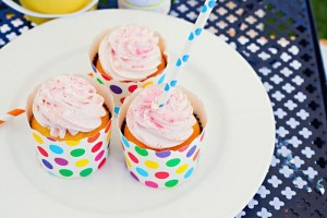 End of Summer Vintage Beach Party with Lots of Cute Ideas via Kara's Party Ideas KarasPartyIdeas.com #Beach #Party #Ideas #Supplies (6)