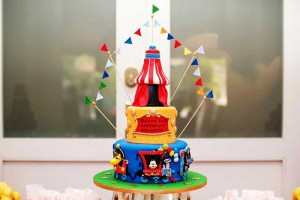 Mickey Mouse Under the Big Top Birthday Party with TONS of CUTE Ideas via Kara's Party Ideas Kara'sPartyIdeas.com #MickeyMouse #Circus #Carnival #BigTop #Party #Ideas #Supplies (86)