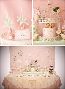 Vintage Birdie Baby Shower with Such ADORABLE IDEAS via Kara's Party Ideas | KarasPartyIdeas.com #Bird #Christening #Blessing #Party #Ideas #Supplies (1)
