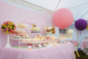 Butterfly Themed 1st Birthday Party with SUCH CUTE IDEAS via Kara's Party Ideas | KarasPartyIdeas.com #Butterflies #Party #Ideas #Supplies (2)