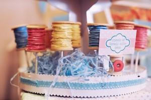 Cute as a Button Party with Really Cute Ideas via Kara's Party Ideas | KarasPartyIdeas.com #Sewing #Party #Ideas #Supplies (35)