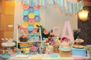 Cute as a Button Party with Really Cute Ideas via Kara's Party Ideas | KarasPartyIdeas.com #Sewing #Party #Ideas #Supplies (34)