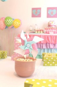 Cute as a Button 1st Birthday Party with So Many Darling Ideas via Kara's Party Ideas | Kara'sPartyIdeas.com #Girl #1stBirthday #Buttons #Sewing #Party #Ideas #Supplies (2)