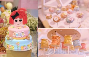 Cute as a Button Party with Really Cute Ideas via Kara's Party Ideas | KarasPartyIdeas.com #Sewing #Party #Ideas #Supplies (5)