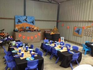Dirt Bike Themed Birthday Party with Lots of Awesome Ideas via Kara's Party Ideas | Kara'sPartyIdeas.com #Motorcross #DirtBike #Party #Ideas #Supplies (12)