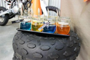 Dirt Bike Themed Birthday Party with Lots of Awesome Ideas via Kara's Party Ideas | Kara'sPartyIdeas.com #Motorcross #DirtBike #Party #Ideas #Supplies (7)