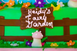 Magical Fairy Garden 1st Birthday Party with Such Cute Ideas via Kara's Party Ideas | KarasPartyIdeas.com #Fairies #Butterflies #Enchanted #Party #Ideas #Supplies (8)
