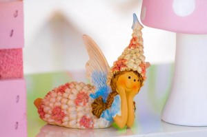 Magical Fairy Garden 1st Birthday Party with Such Cute Ideas via Kara's Party Ideas | KarasPartyIdeas.com #Fairies #Butterflies #Enchanted #Party #Ideas #Supplies (5)