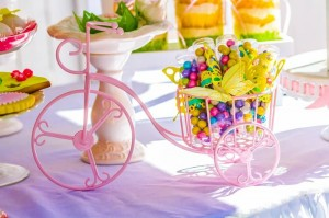 Magical Fairy Garden 1st Birthday Party with Such Cute Ideas via Kara's Party Ideas | KarasPartyIdeas.com #Fairies #Butterflies #Enchanted #Party #Ideas #Supplies (4)
