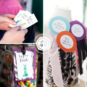 Teen Fashion Clothing Shop Party with Awesome Ideas via Kara's Party Ideas | KarasPartyIdeas.com #Fashion #ClothingSwap #Party #Ideas #Supplies (2)