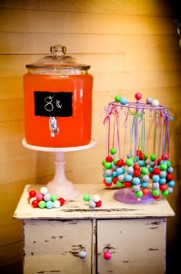 Gumball Themed 8th Birthday Party with Lots of REALLY CUTE Ideas via Kara's Party Ideas | KarasPartyIdeas.com #Gumballs #Party #Ideas #Supplies (12)