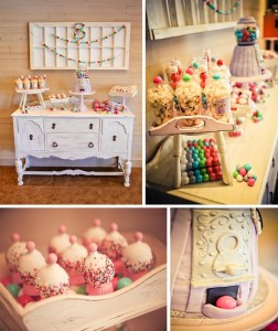 Gumball Themed 8th Birthday Party with Lots of REALLY CUTE Ideas via Kara's Party Ideas | KarasPartyIdeas.com #Gumballs #Party #Ideas #Supplies (1)