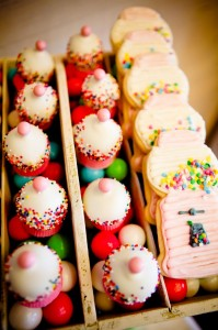 Gumball Themed 8th Birthday Party with Lots of REALLY CUTE Ideas via Kara's Party Ideas | KarasPartyIdeas.com #Gumballs #Party #Ideas #Supplies (3)