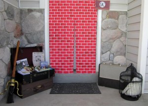 Hogwarts School of Witchcraft and Wizardry Party with SO MANY AWESOME IDEAS via Kara's Party Ideas | KarasPartyIdeas.com #HarryPotter #Party #Ideas #Supplies (10)