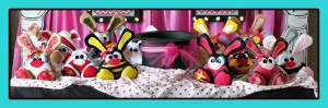 Girly Magic Party with Lots of Cute Ideas via Kara's Party Ideas | KarasPartyIdeas.com #Magic #Party #Ideas #Supplies (5)