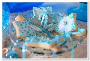 Mermaid Under The Sea Party with Lots of Cute Ideas via Kara's Party Ideas | KarasPartyIdeas.com #Ocean #Mermaids #UnderTheSea #Party #Ideas #Supplies (8)
