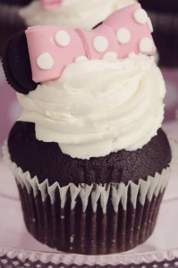 Minnie Mouse Birthday Party with So Many REALLY CUTE IDEAS via Kara's Party Ideas | Kara'sPartyIdeas.com #MickeyMouse #MinnieMouse #Party #Ideas #Supplies (6)