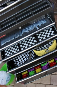 Monster Jam Monster Truck Party with So Many AWESOME Ideas via Kara's Party Ideas | Kara'sPartyIdeas.com #MonsterTruck #MonsterJam #Party #Ideas #Supplies (5)