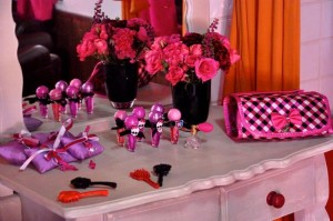 Monster High Themed Party with FULL of Really AWESOME Ideas via Kara's Party Ideas | KarasPartyIdeas.com #TweenParty #Halloween #Party #Ideas #Supplies (14)
