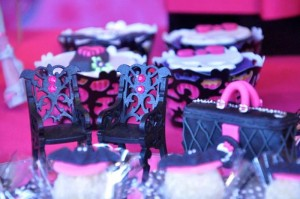 Monster High Themed Party with FULL of Really AWESOME Ideas via Kara's Party Ideas | KarasPartyIdeas.com #TweenParty #Halloween #Party #Ideas #Supplies (7)