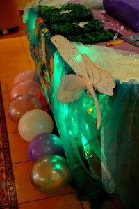 Neverland Themed Pirate and Fairy Party with Lots of Cute Ideas via Kara's Party Ideas | Kara'sPartyIdeas.com #Tinkerbell #Neverland #Hook #Pirate #Fairy #TreasureHunt #Party #Ideas #Supplies (50)