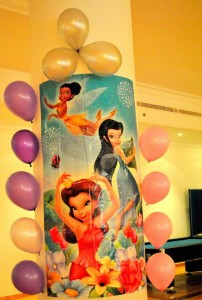 Neverland Themed Pirate and Fairy Party with Lots of Cute Ideas via Kara's Party Ideas | Kara'sPartyIdeas.com #Tinkerbell #Neverland #Hook #Pirate #Fairy #TreasureHunt #Party #Ideas #Supplies (5)