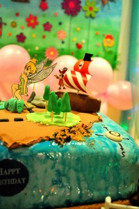 Neverland Themed Pirate and Fairy Party with Lots of Cute Ideas via Kara's Party Ideas | Kara'sPartyIdeas.com #Tinkerbell #Neverland #Hook #Pirate #Fairy #TreasureHunt #Party #Ideas #Supplies (4)